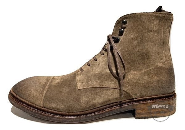 Grijze boot - Cordwainer - 19042