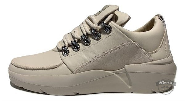 Beige Sneaker - Nubikk- Roque Royal 21047500