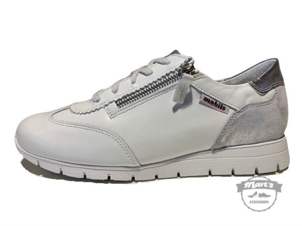 Witte Sneaker - Mephisto - Donia 7830