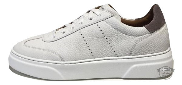 Witte Sneaker - Magnanni - 22444