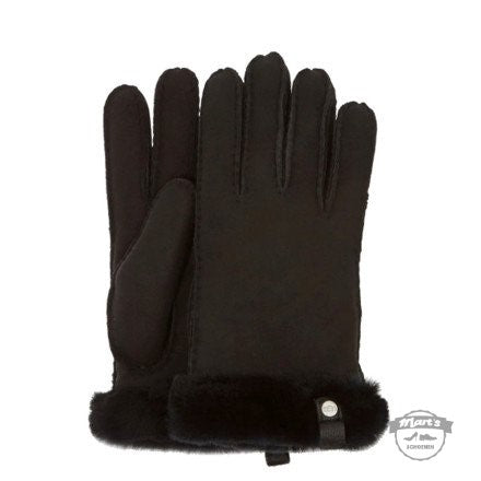 Zwarte Handschoen - UGG - Shorty Glove