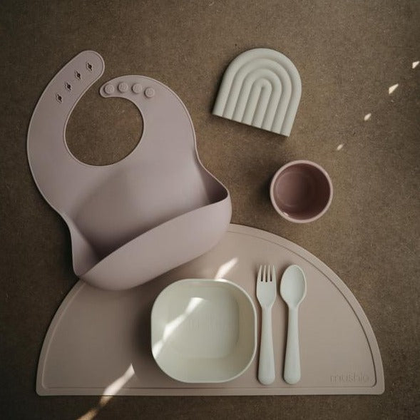 Silicone Placemat- Shifting Sand