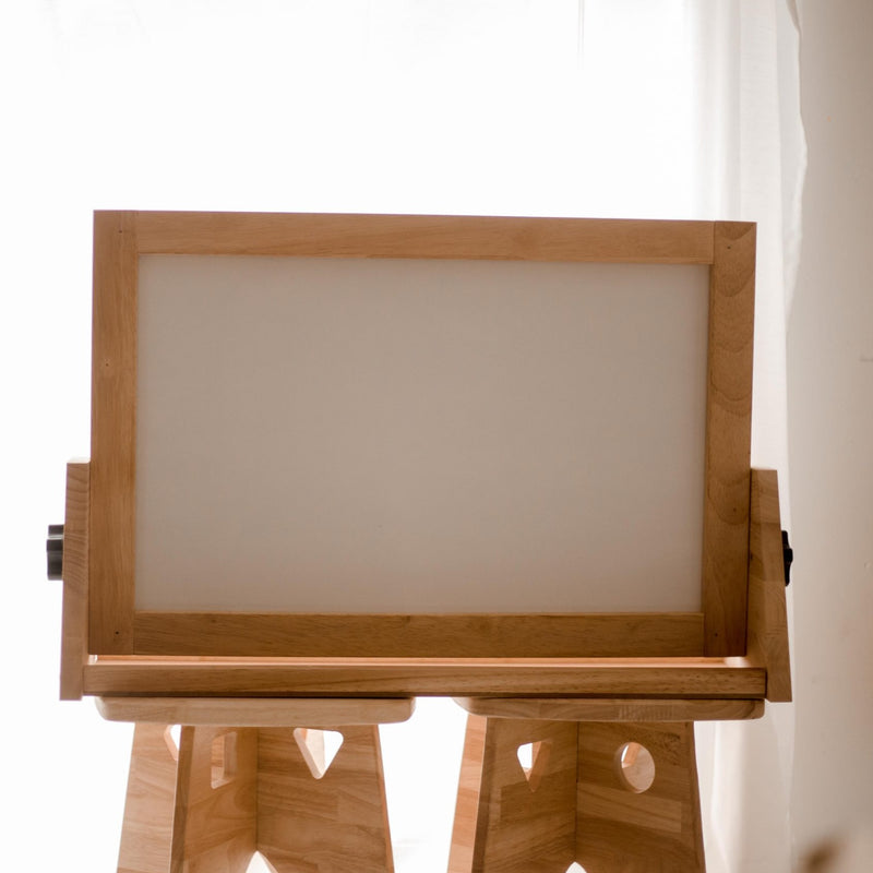 NEW 4 in 1 Table Easel