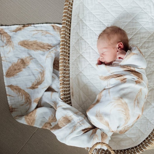 The Prairie Swaddle
