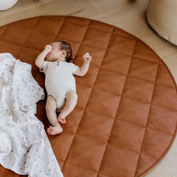 Terra - Quilted Play Mat