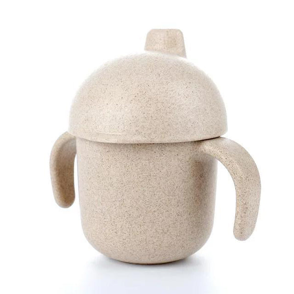 Wheat Sippy Cup- Oat