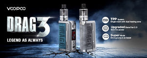VOOPOO DRAG 3KIT