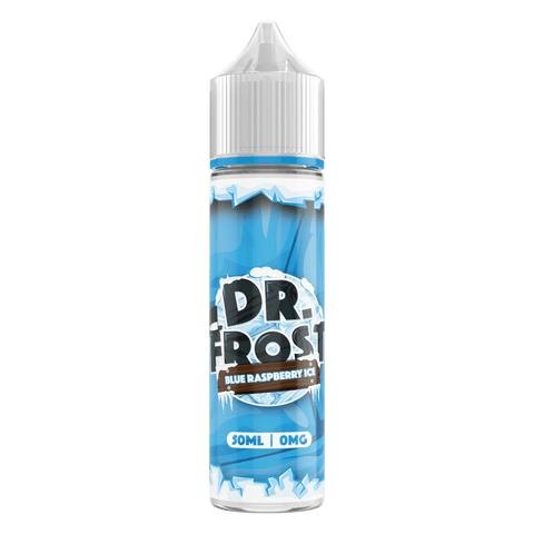 Dr.Frost - Blue Raspberry 50ml