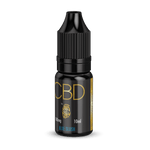 Ohm Brew CBD (Blue Slush) 100MG