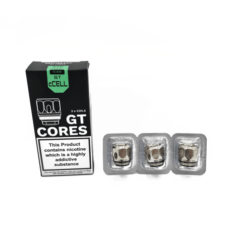 GT CCELL Coil 0.5ohm 1PC
