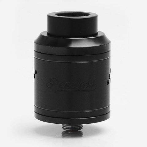 Peerless RDA Special Edition Black