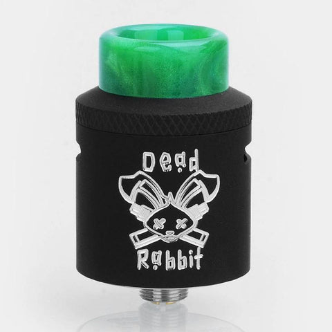 Hell Vape Dead Rabbit Black