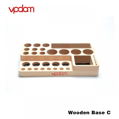 Wooden Stand C