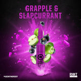 Grapple & Slapcurrant 50ml