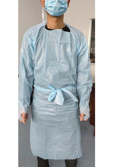 Disposable Gowns, Protective Gowns