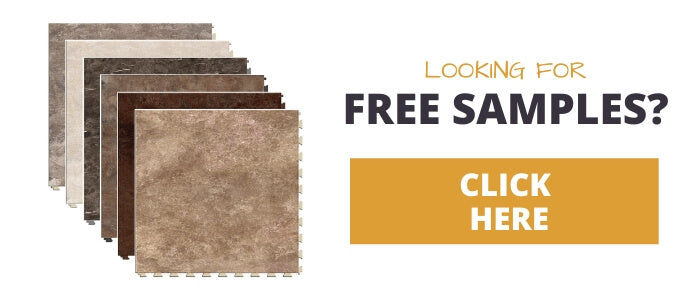 Perfection Floor Tiles -- Looking for Free Samples?