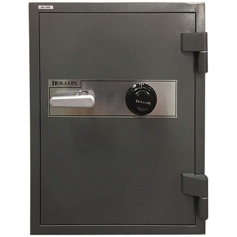 Hollon HS-750E Office Safe Overview of Key Features & Benefits
