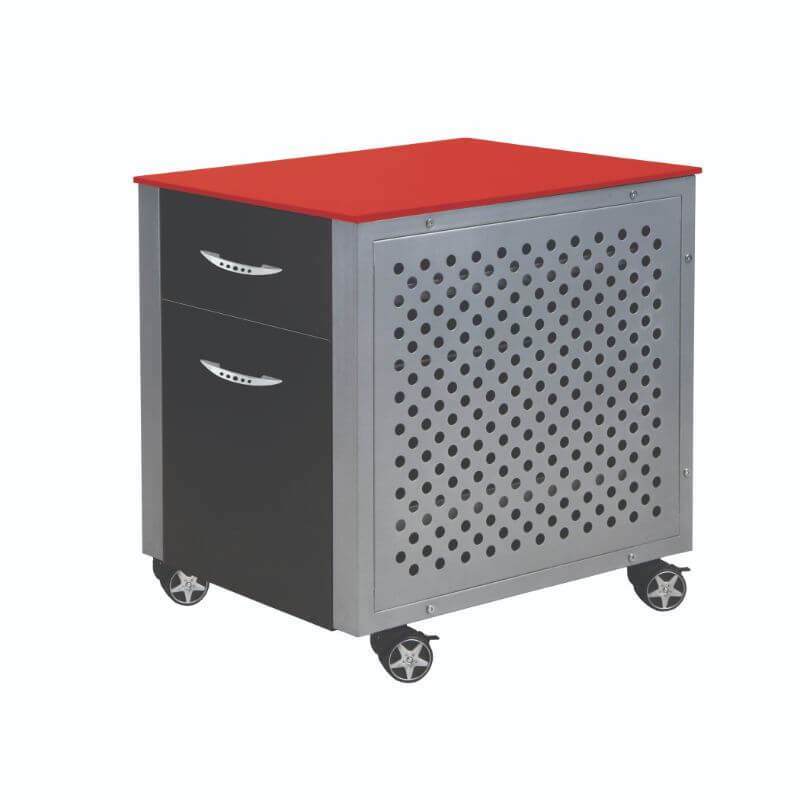 Pitstop Furniture File Cabinet (FC230)