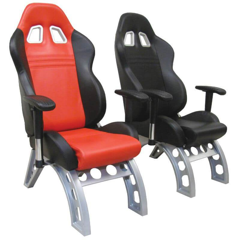 Pitstop Furniture GT Receiver Chair (GT4000)