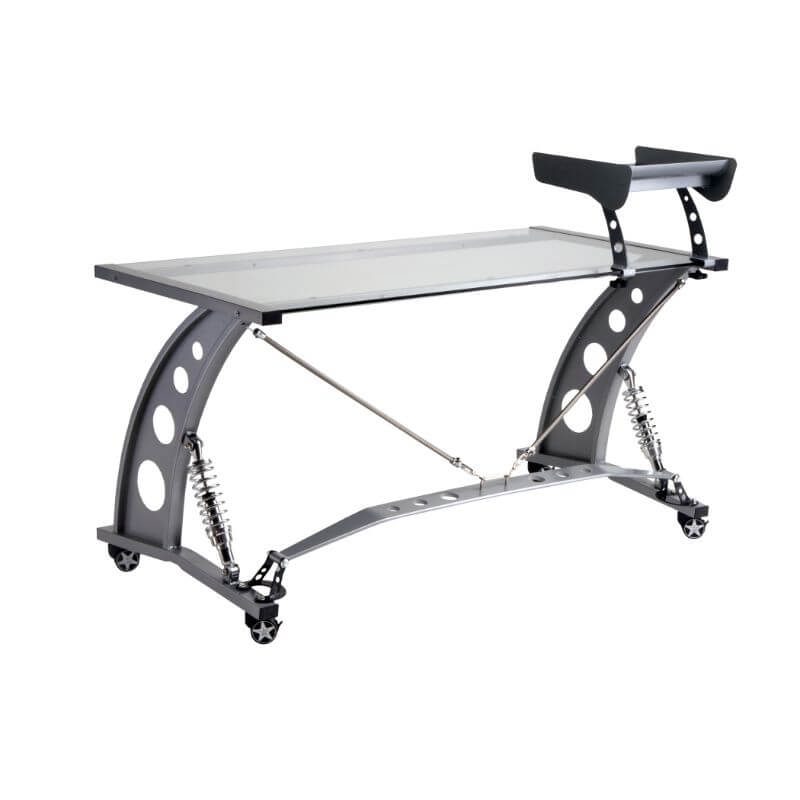 Pitstop Furniture GT Spoiler Desk (PFD2000)