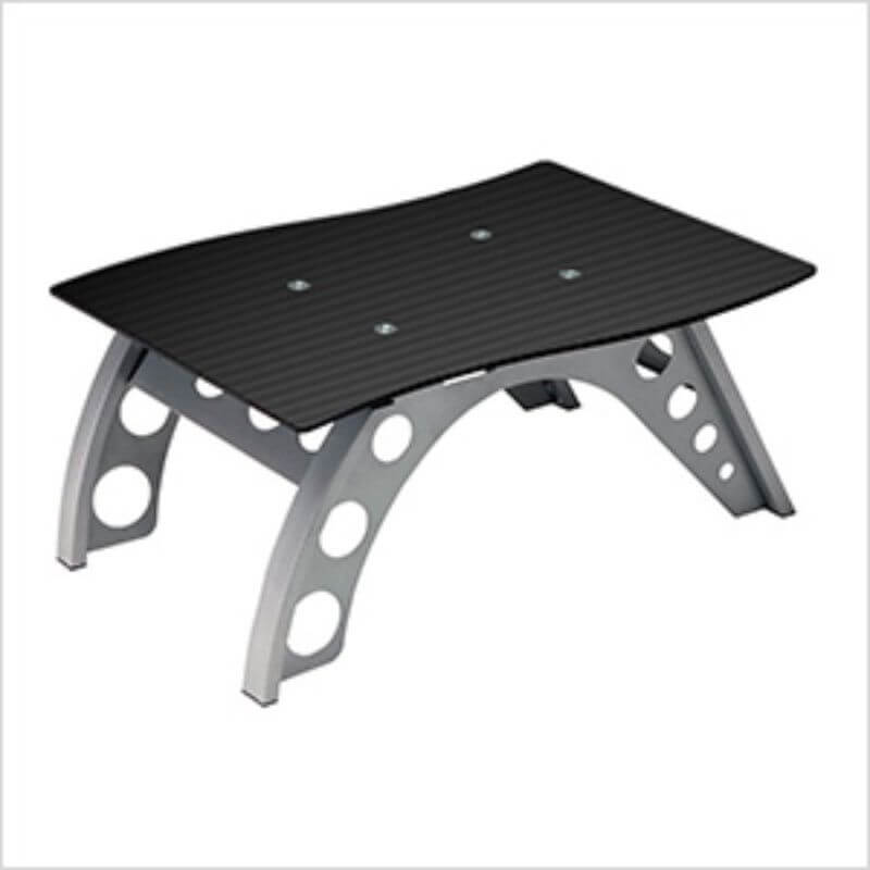 Pitstop Furniture Chicane Side Table (ST9000)