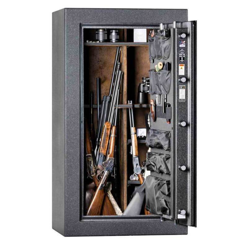 "Rhino A-Series A6033X | 60""H x 33""W x 27""D 