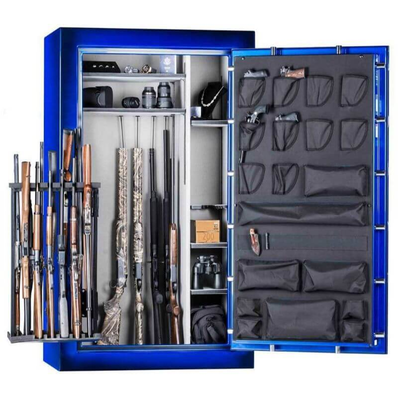 "Rhino A7242X | 72""H x 42""W x 27""D 