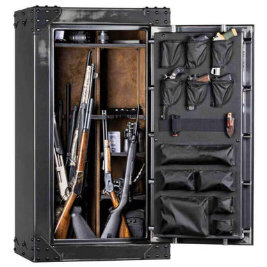 "Ironworks AIW6033X | 60""H x 33""W x 27""D 