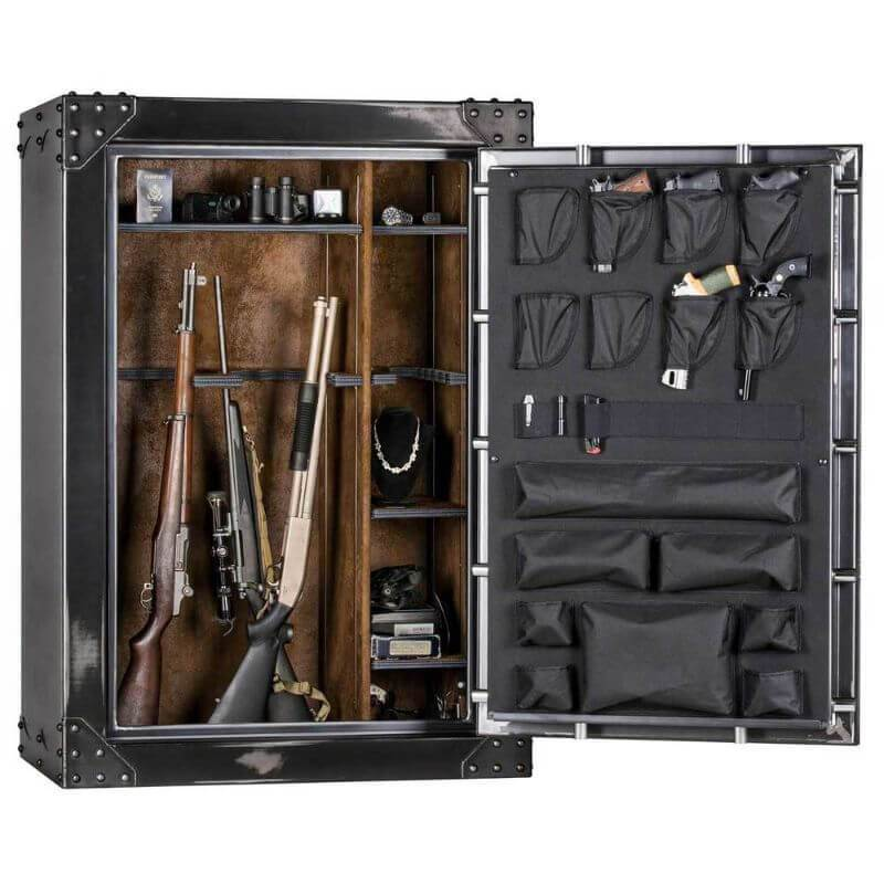 "Ironworks AIW6042X | 60""H x 42""W x 27""D 