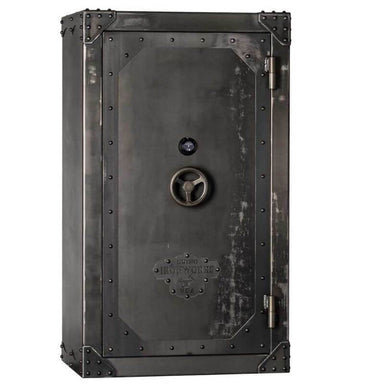 "Ironworks AIW7242X | 72""H x 42""W x 27""D 