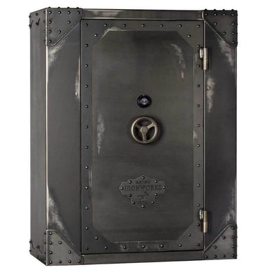 "Ironworks AIW7256X | 72""H x 56""W x 27""D 
