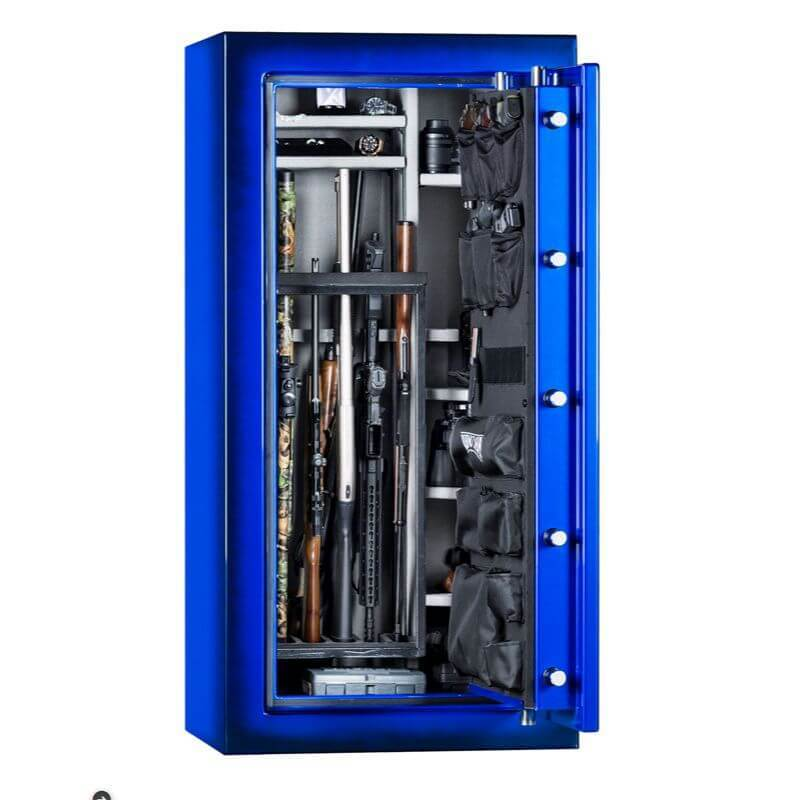"Rhino CD6030X | 60""H x 30""W x 25""D 