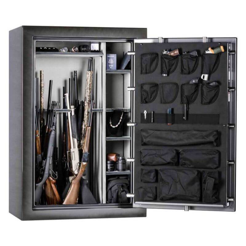 "Rhino CD6040XGL | 60""H x 40""W x 25""D 