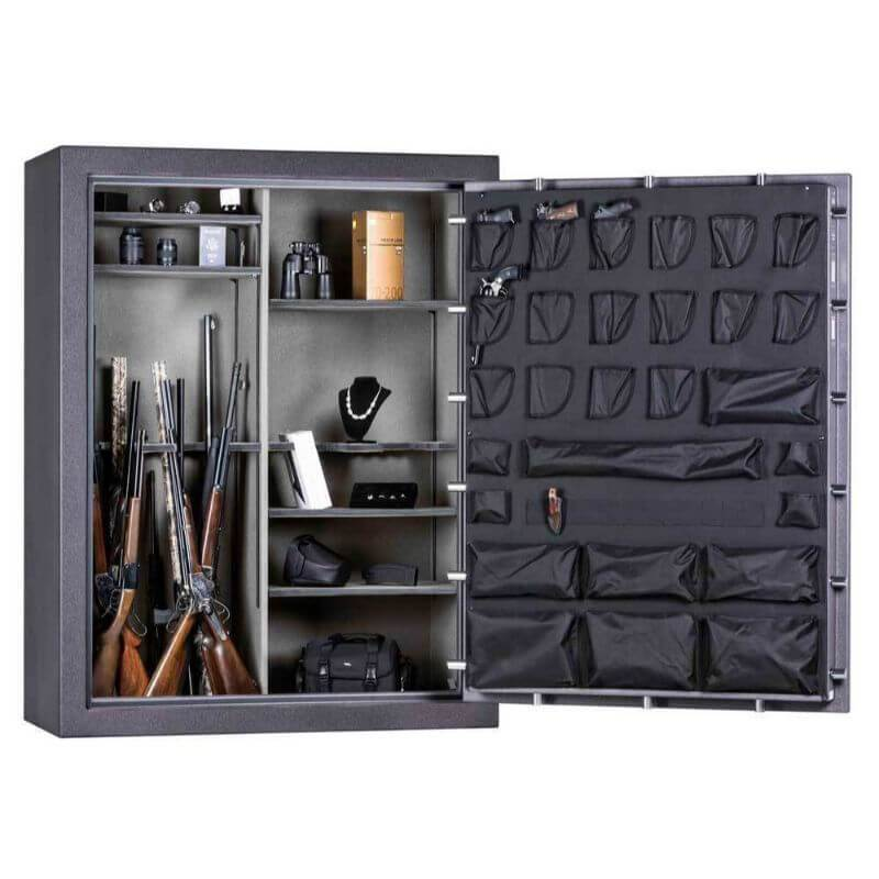 "Rhino CD7256X | 72""H x 56""W x 27""D 