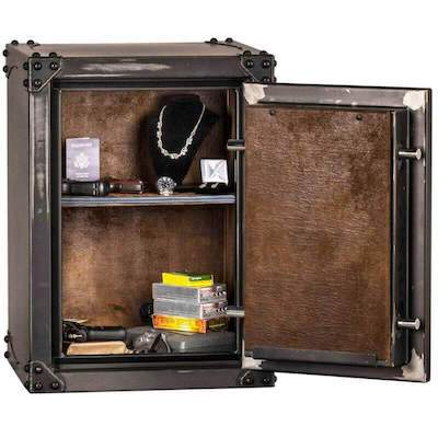 "Ironworks CIWD3022 | 30""H x 22""W x 20""D 