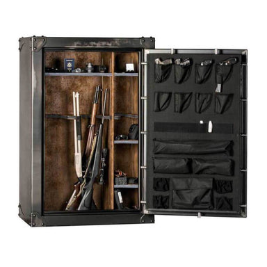 "Ironworks CIWD6040X | 60""H x 40""W x 25""D 