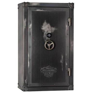 "Ironworks CIWD7242X | 72""H x 42""W x 27""D 
