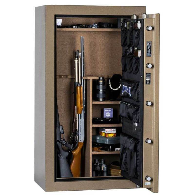 "Rhino Kodiak K5933EX | 59""H x 33""W x 21""D 