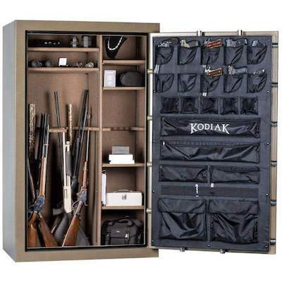 "Rhino Kodiak K7144EX | 71""H x 44""W x 26""D 