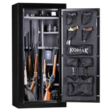 "Rhino Kodiak KB19ECX | 59""H x 28""W x 20""D 