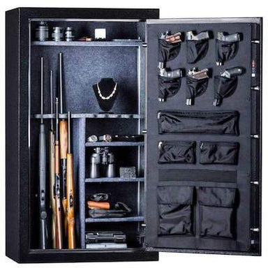 "Rhino Kodiak KB5933ECX | 59""H x 33""W x 20""D 