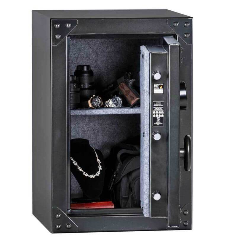 "Rhino Kodiak KSB3020E | 30""H x 20""W x 20""D 