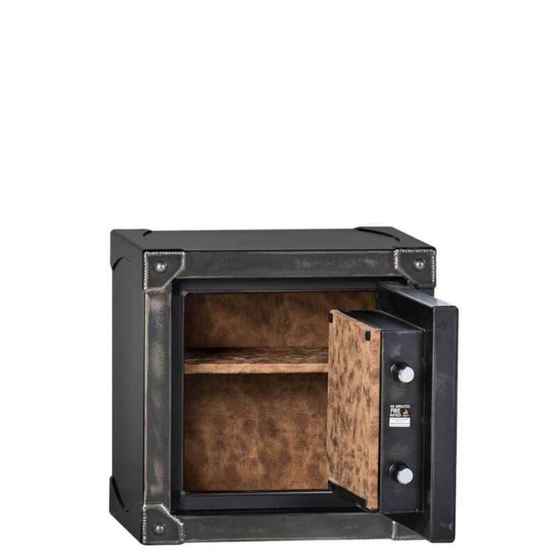 "Rhino Longhorn LSB1818 | 18""H x 18""W x 14""D 