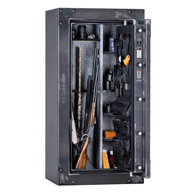 "Rhino Ironworks Gun Safe RSB6030EX | 60""H x 30""W x 25""D 