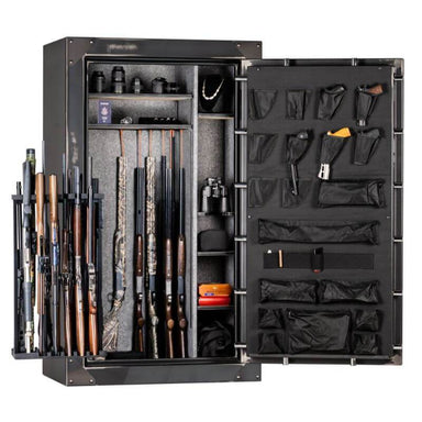 "Rhino Ironworks Gun Safe RSB7242EX-SO | 72""H x 42""W x 27""D 
