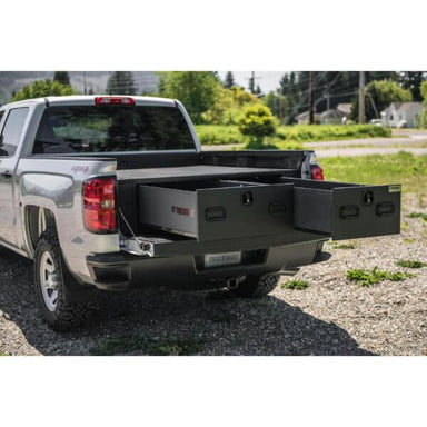 Truckvault for Chevrolet Silverado Pickup (2 Drawer) - All Weather Version
