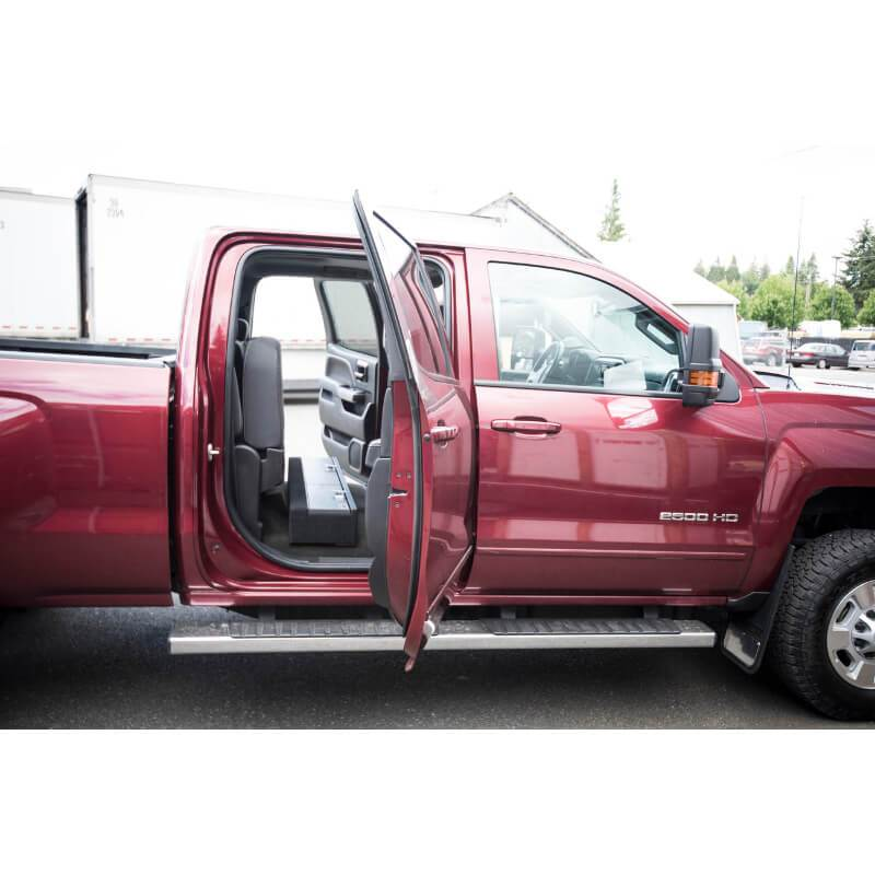 Truckvault for Ford F-250/350 Pickup (Seat Vault)