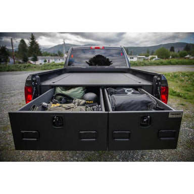 Truckvault for Dodge Ram Pickup (2 Drawer) - All Weather Version
