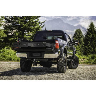 Truckvault for Ford F-250/350 Pickup (2 Drawer) - All Weather Version