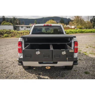 Truckvault for GMC Sierra Pickup (2 Drawer)